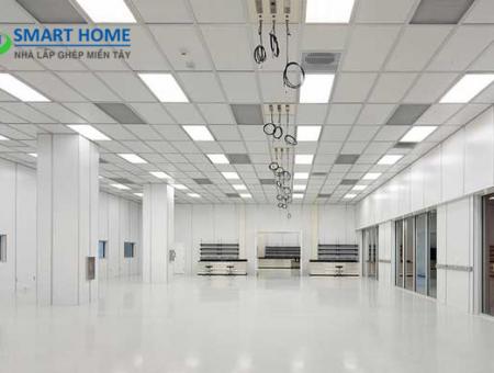Chuyên thiết kế phòng sạch trên toàn quốc LH 0967 88 68 68