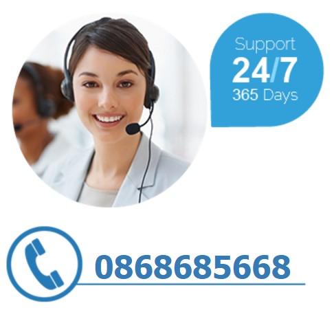 hotline IDC Vietnam